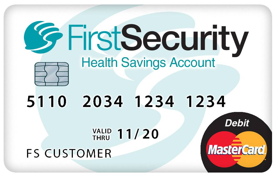 FSB Health Savings Account